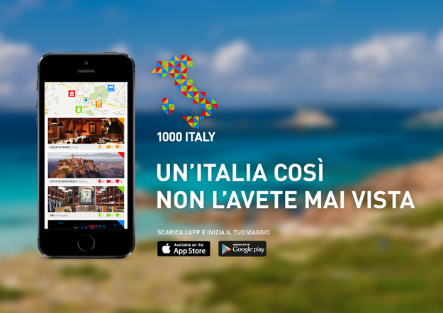 APP legenda icone A 1000Italy