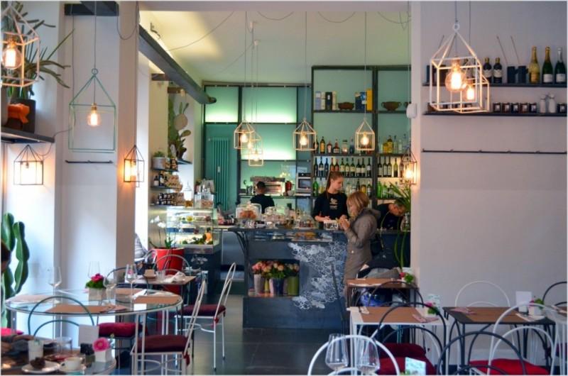 Breakfast milano porta venezia la nostra top 5 for Best brunch in milano