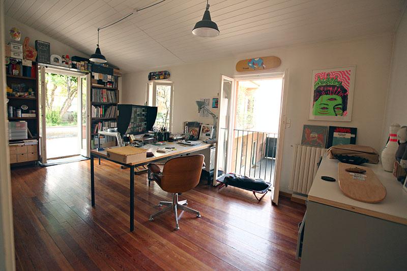 studio 03 Bastard Bowl by Paolo Proserpio