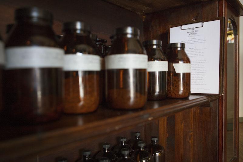 Botanical archive @ The Botanical Club The Botanical Club