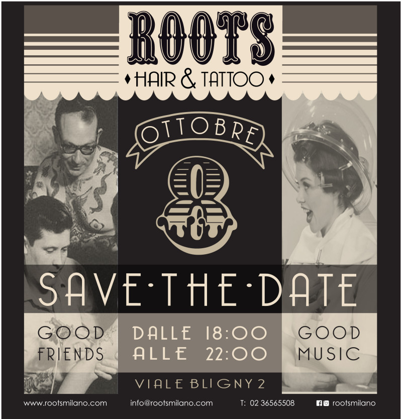 ROOTS MILANO  save the date 8.10.2015 e1444143893251 ROOTS