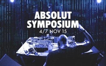 #AbsolutSymposium 2015