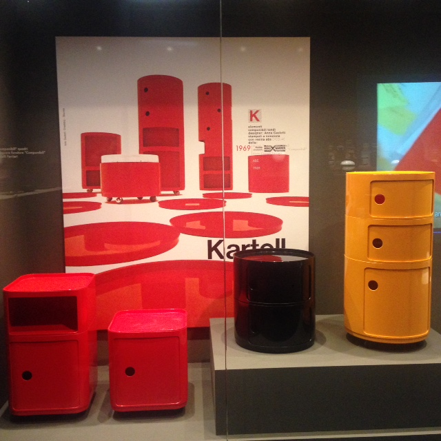 IMG 9259 Museo Kartell