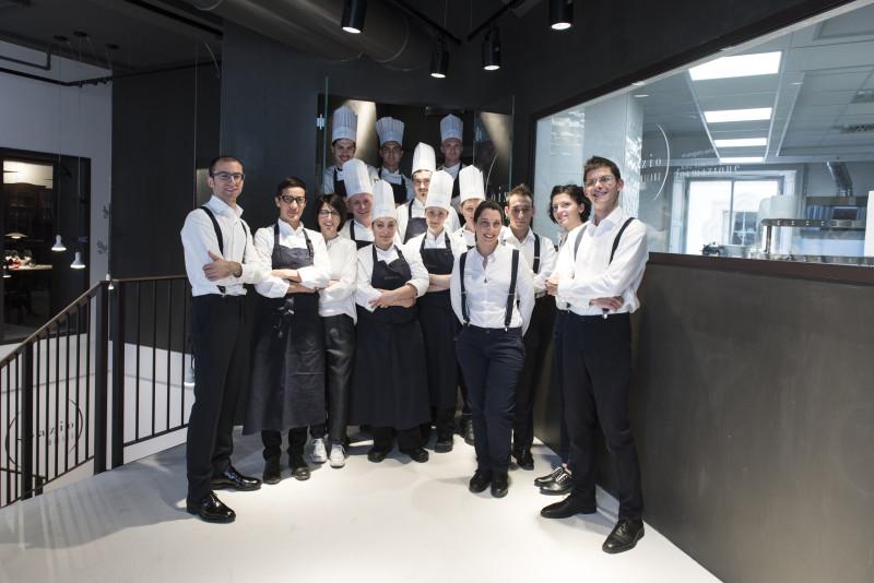 SPAZIO Milano il team Foto by Francesca Brambilla e1447782241859 Spazio Milano