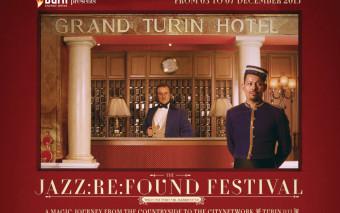 Jazz:Re:Found 15