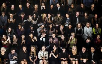 La comunicazione cambia, la moda resta