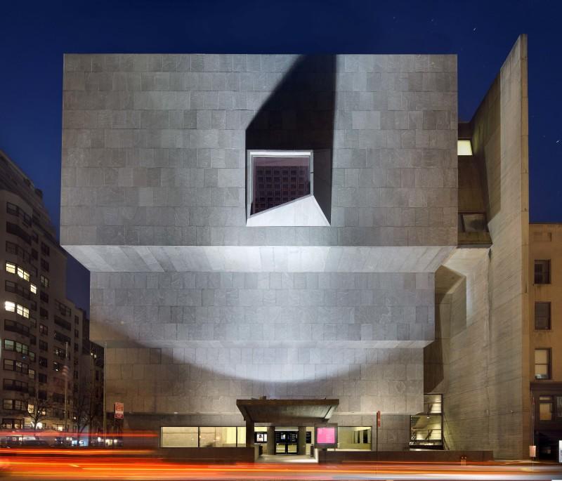 2. The Met Breuer front photograph by Ed Lederman e1457368360900 MET BREUER