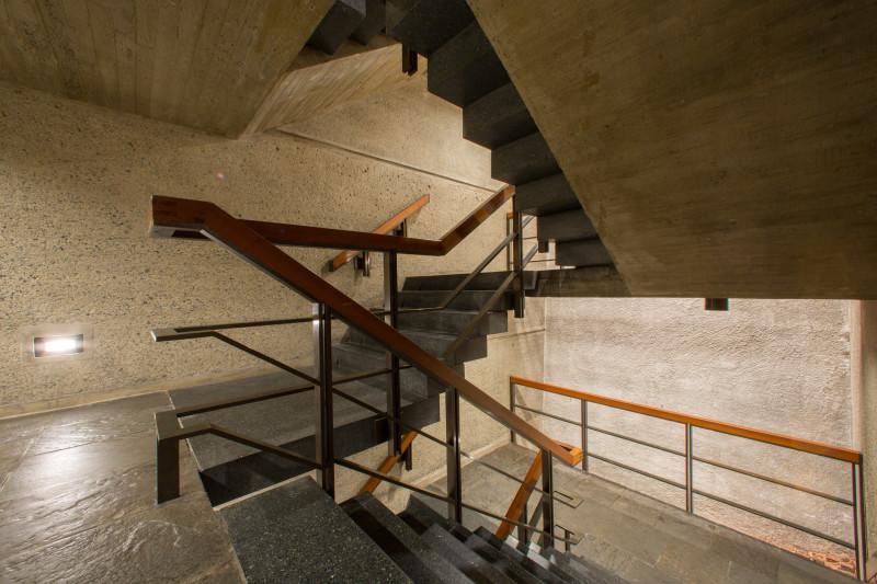 8. The Met Breuer Staircase e1457368586635 MET BREUER