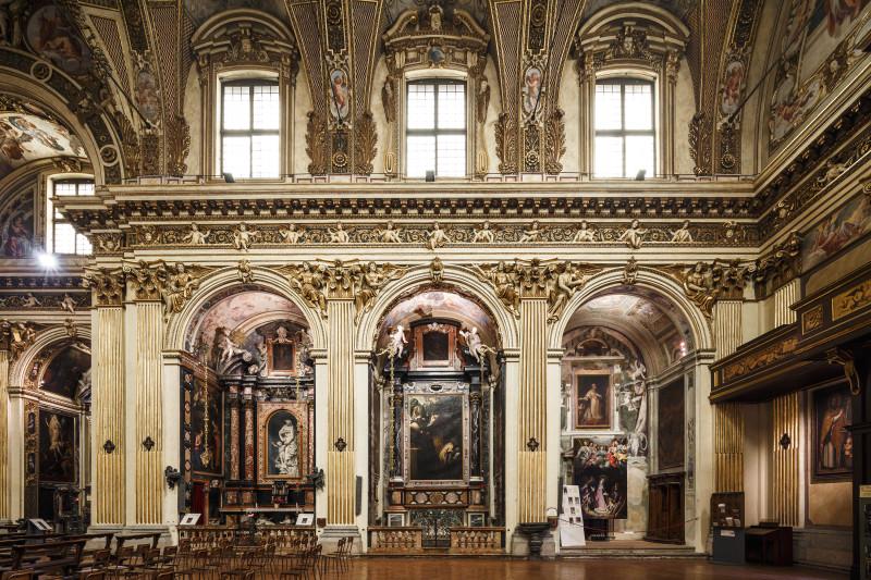 Chiesa S.Antonio Abate OHM16 bassa 4 e1461937354962 OPEN HOUSE MILANO