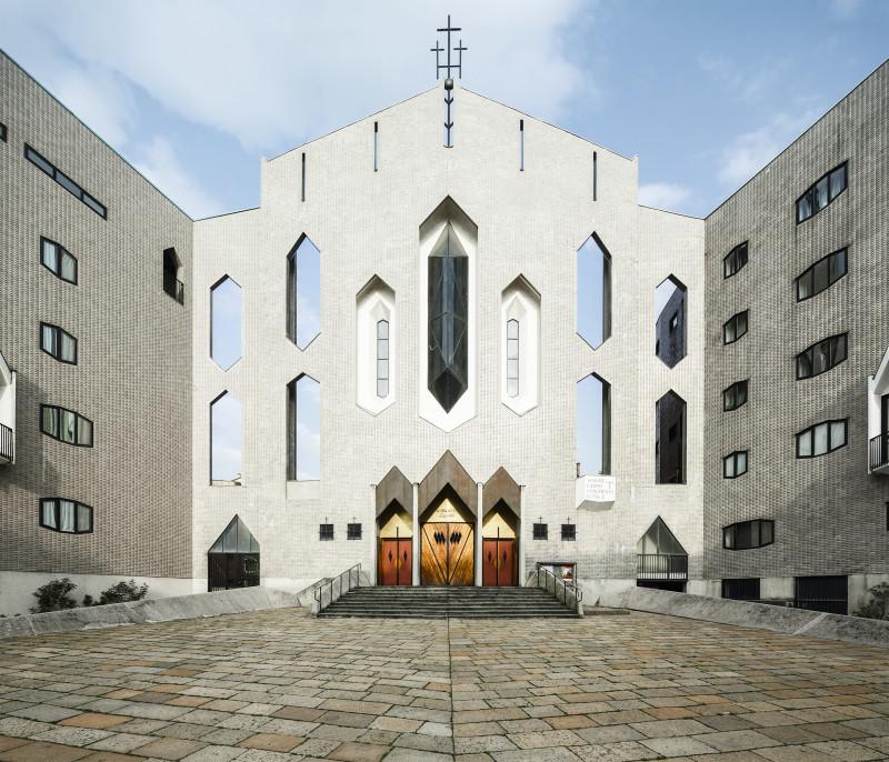 Chiesa del Fopponino nuovo OHM16 bassa 1 e1461937300927 OPEN HOUSE MILANO