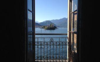 Gita fuori porta al lago