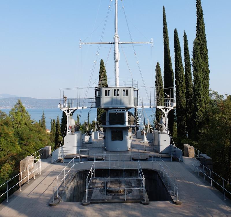 nave puglia Gita fuori porta al lago