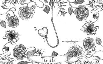 """TINDER e le """"non relazioni"""""""