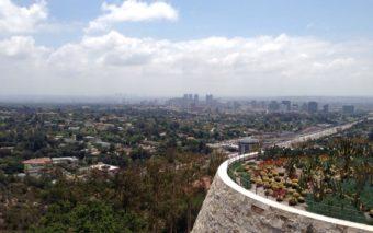 ARTE A LOS ANGELES