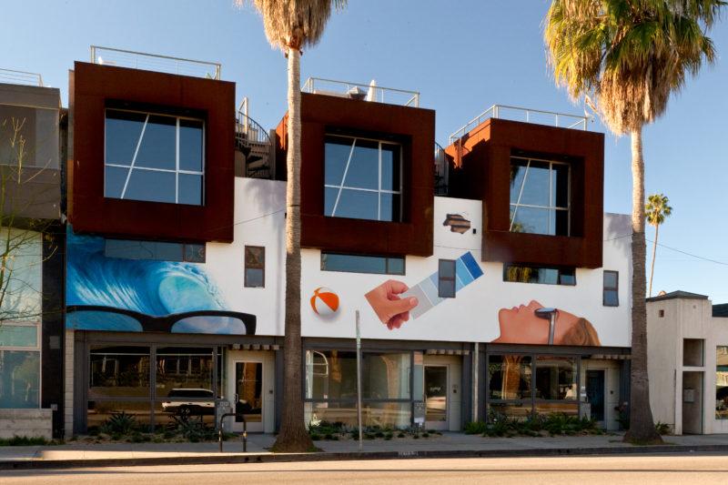 AlexIsrael AbbotKinneyMural 2012 e1468415558802 ARTE A LOS ANGELES