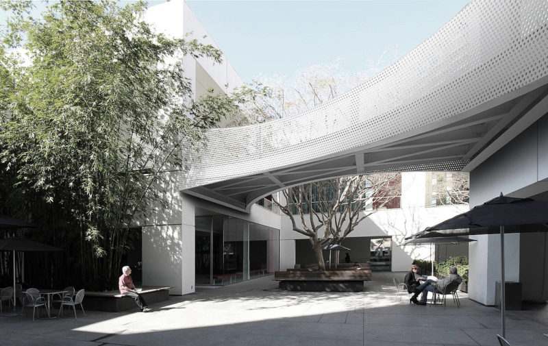 csm 01 HammerMuseum TunneyBridge GardenLevel  MichaelMaltzanArchitecture 0316 a053b767dc e1468416274530 ARTE A LOS ANGELES