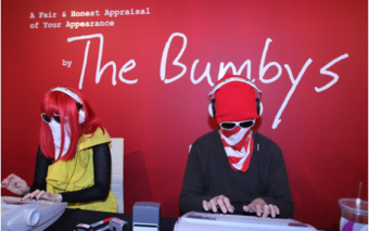 THE BUMBYS