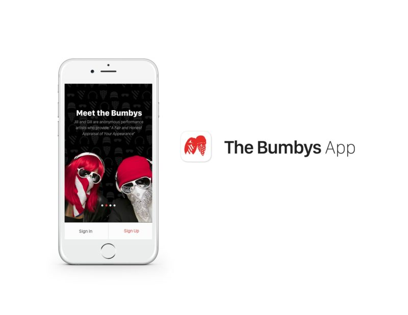 The Bumbys APP e1473947883354 THE BUMBYS