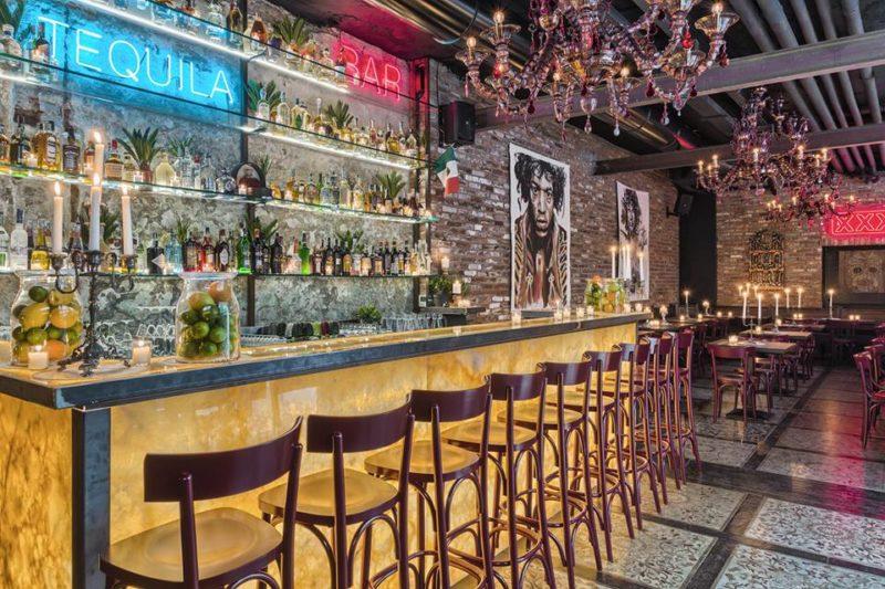 canteen milano mexican restaurant tequila bar e1473071998276 5 CENE ATIPICHE IN ZONA PORTA ROMANA