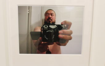 Around Ai Weiwei: Photographs 1983-2016