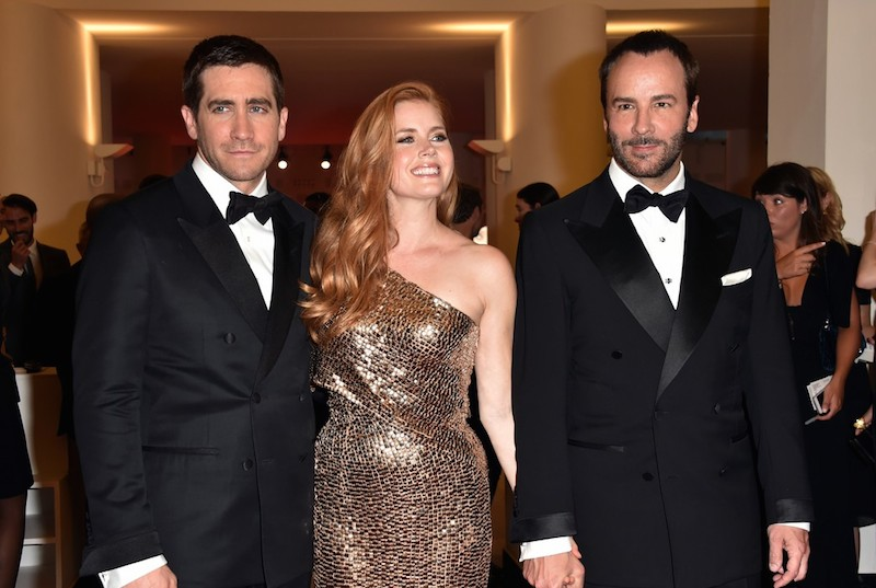 nocturnal animals premiere tom ford venice film festival 03 NOCTURNAL ANIMALS