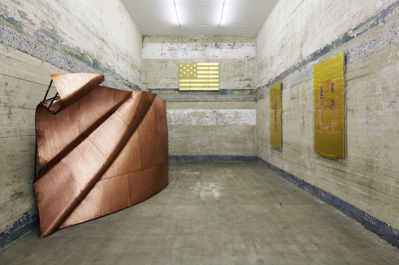 Boros Collection Danh Vo credits Noshe WEEKEND A BERLINO