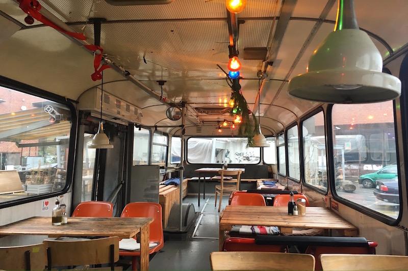 Cafe Pfortner Berlin 1 Dove andare in vacanza