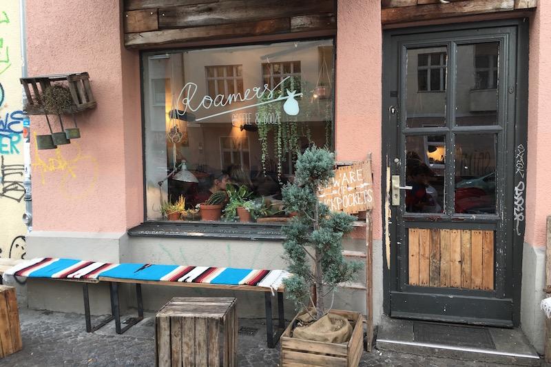 Roamers Berlin 2 WEEKEND A BERLINO