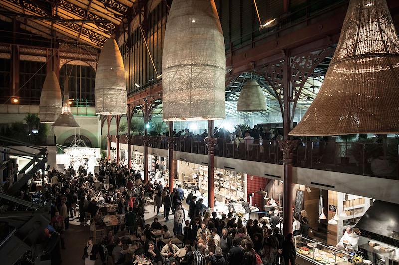 Mercato centrale Firenze 1 presa dal loro sito Mangiare a Firenze