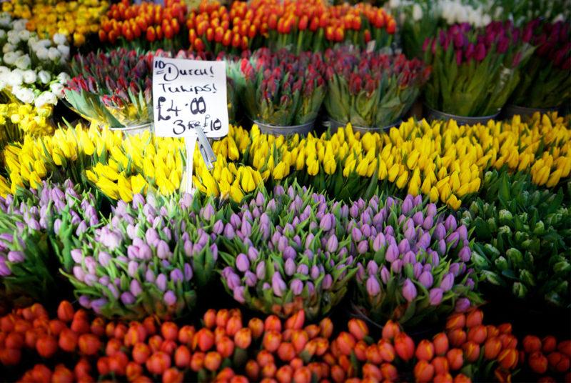 columbia flower market e1485114820656 LONDON MARKETS