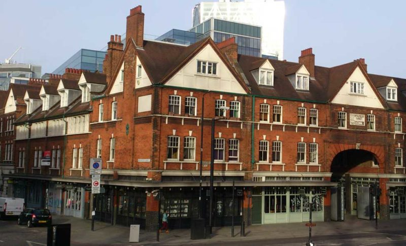 old spitalfield market e1485116545449 LONDON MARKETS