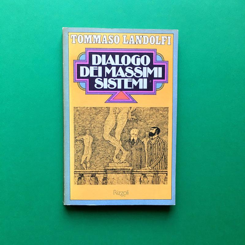 Libri Belli Dialogo dei Massimi Sistemi LIBRI BELLI