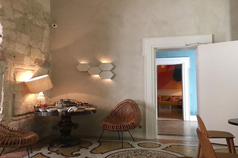 Arles Hotel du Cloitre VIAGGIO IN PROVENZA