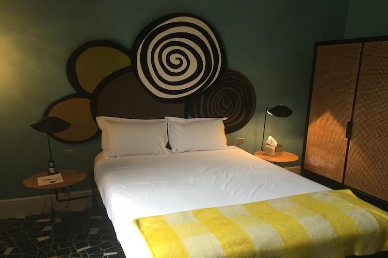 Arles Hotel du Cloitre 1 VIAGGIO IN PROVENZA