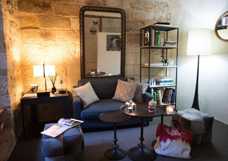 Avignone La Banasterie 2 VIAGGIO IN PROVENZA