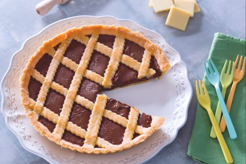 crostata nutella 1 e1491579316128 MADAMA HOSTEL & BISTROT