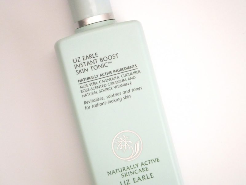 Liz earle instant boost skin tonic review e1498748823463 SKINCARE ROUTINE BIO