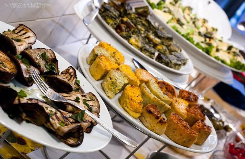La Vecchia Latteria ristorante milano 2 800x520 MANGIARE VEGANO, VEGETARIANO & BIO