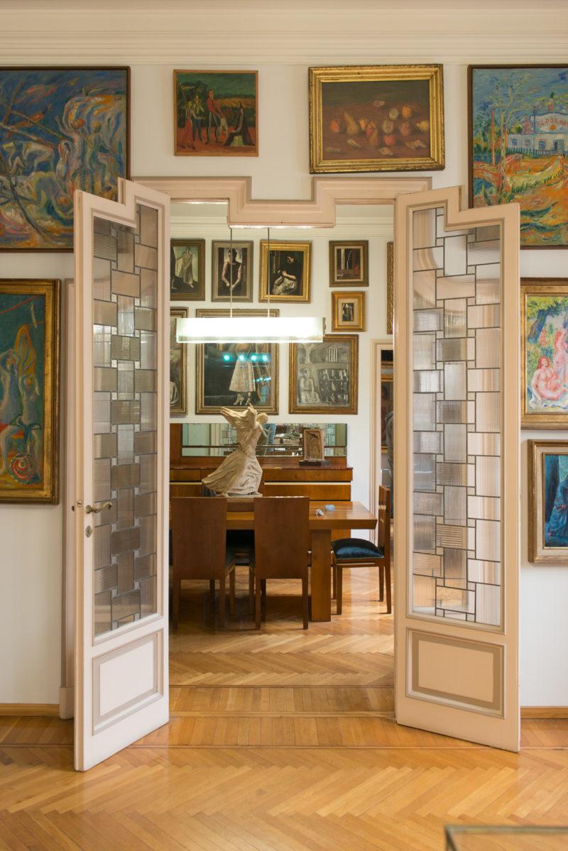 Casa museo boschi di stefano vivere circondati dall 39 arte for Casa museo boschi di stefano