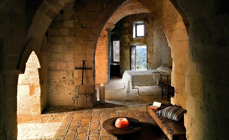 Le Grotte Della Civita 17 800x490 3 giorni a Matera