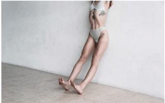 Instagram Profiles: #sexy