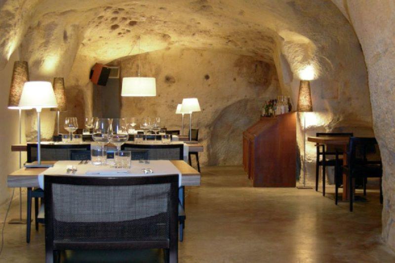 ristorante francesca 02 e1509052656918 3 giorni a Matera