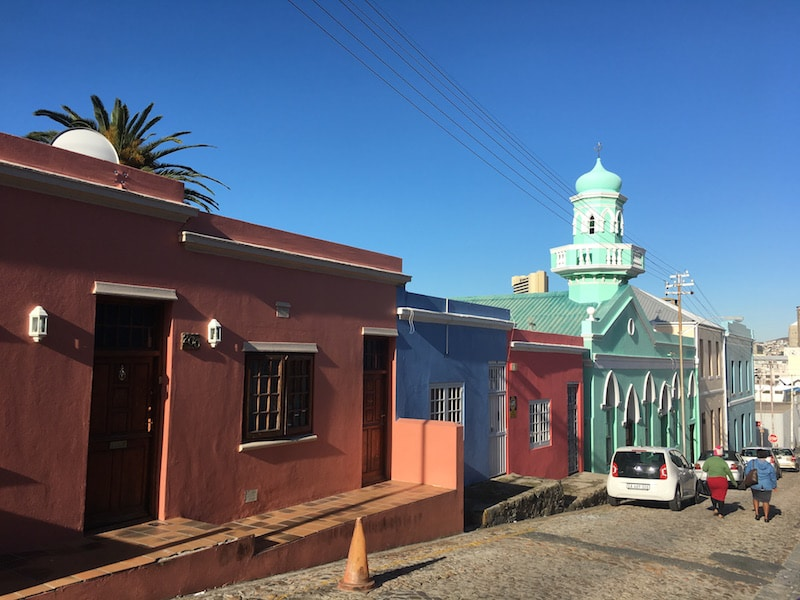 Bo Kaap 1 SUD AFRICA ON THE ROAD