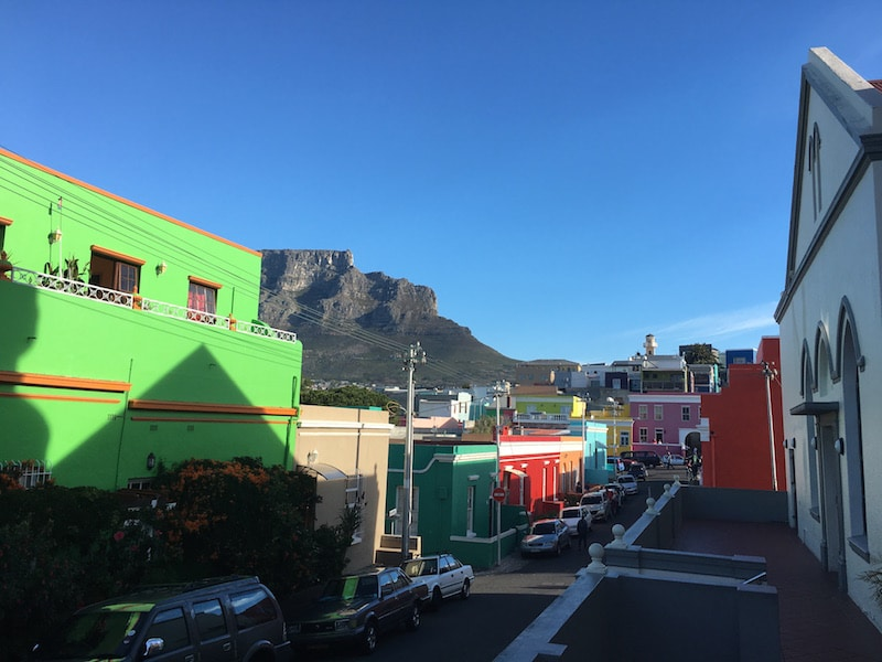 Bo Kaap 2 SUD AFRICA ON THE ROAD