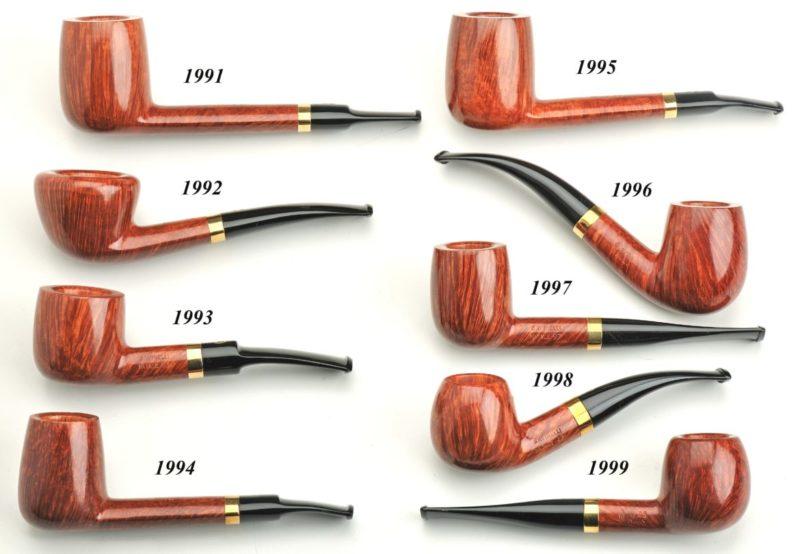 Christmas pipes 1991 99 date Copia 2 1 e1513250483274 TRE SPLENDIDI NEGOZI