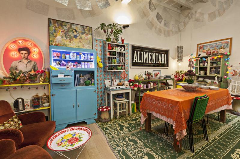 Tre negozi vintage home decor e oggetti da collezionare for Negozi arredamento vintage milano
