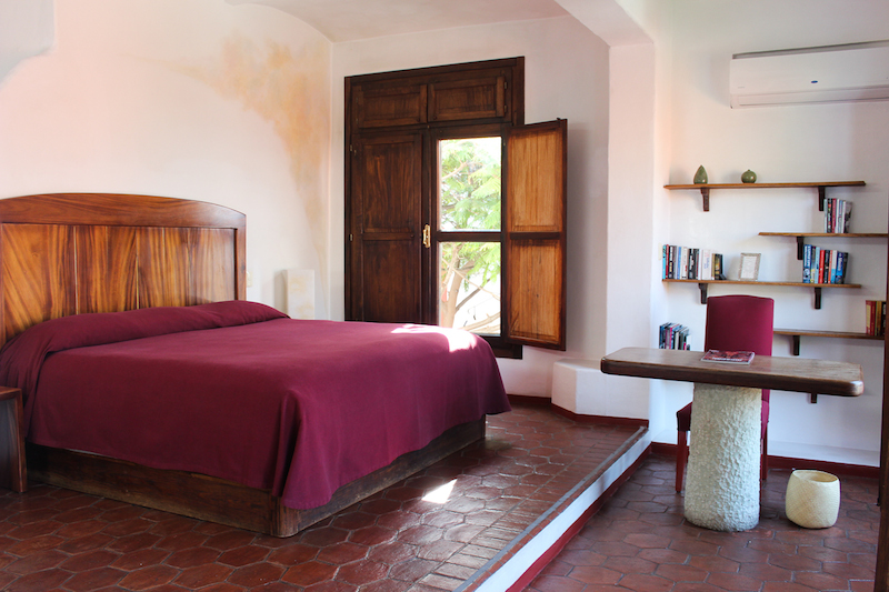 casa oaxaca room Oaxaca City