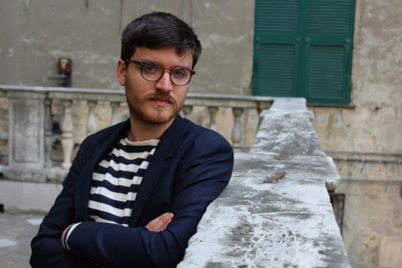 Leonardo Caffo e1516796185417 WALDEN MILANO