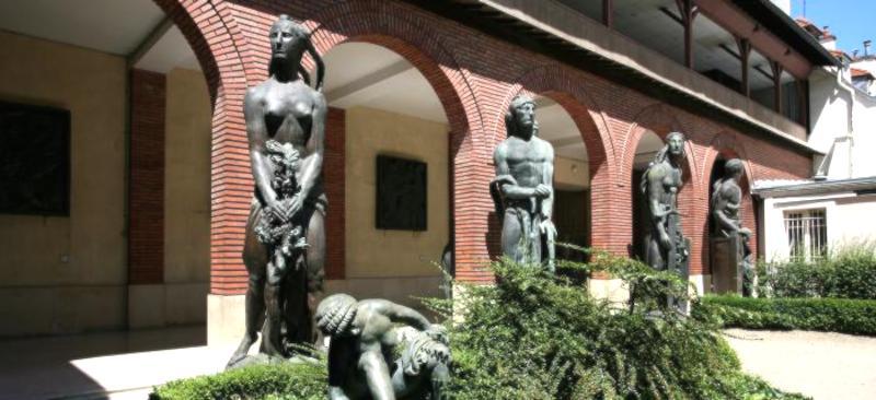 Parigi angoli nascosti musei meno noti nuovi percorsi for Parigi non turistica