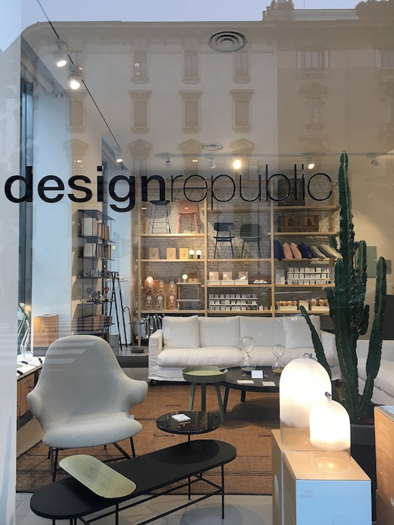 Design Republic 4 QUARTIERE GIARDINO